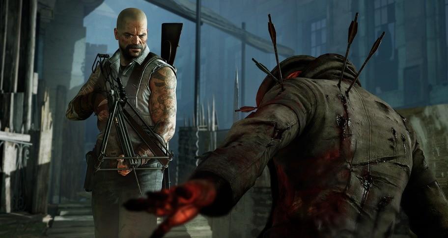 Zombie Army 4: Crossbow Rifle Bundle
