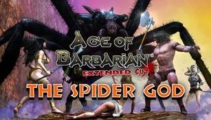 The Spider God