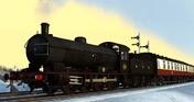 Train Simulator: LNER Raven Q6 Steam Loco Add-On