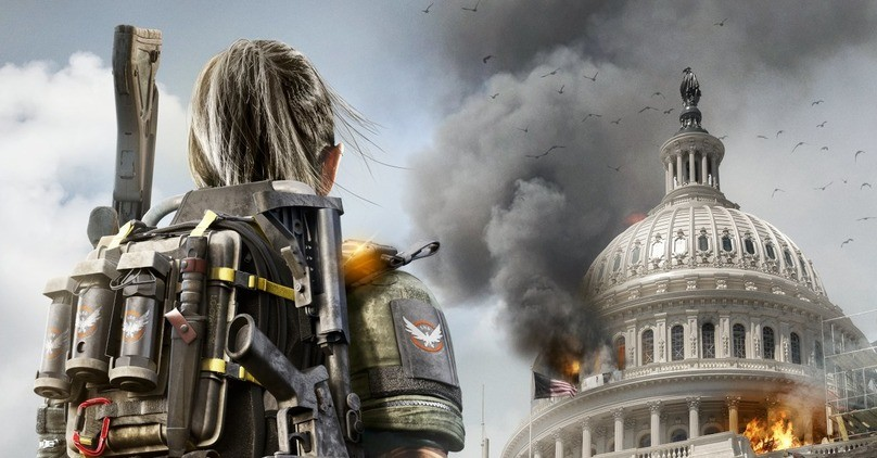 Free Weekend - Tom Clancy's The Division 2