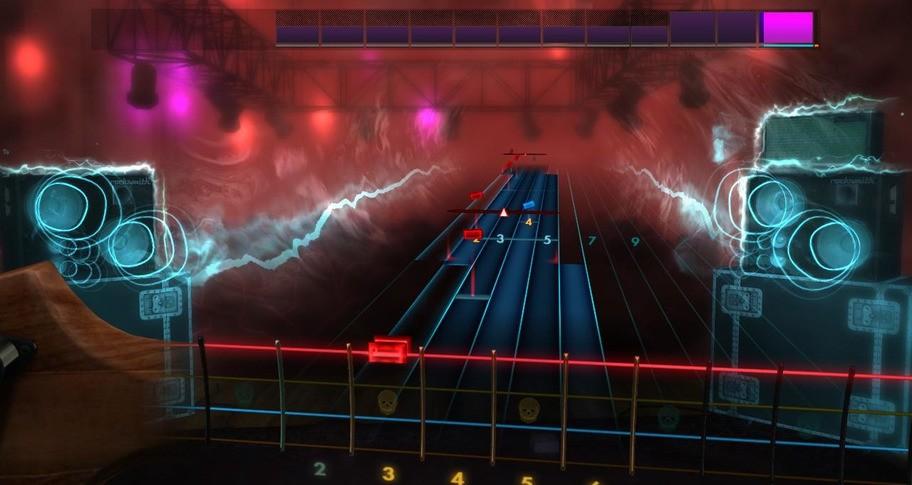 """Rocksmith 2014 Edition - Remastered - Green Day - """"Brain Stew"""""""