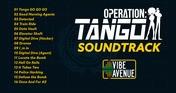 Operation: Tango - Soundtrack