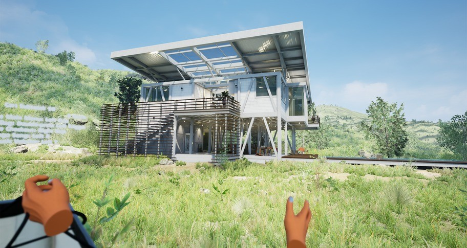 MOD Haus