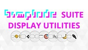 Simplode Suite - Display Utilities