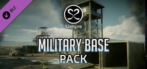S2ENGINE HD - Military Base Pack