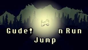 Gude! Jump n Run