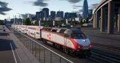 Train Sim World 2: Caltrain MP36PH-3C 'Baby Bullet' Loco Add-On
