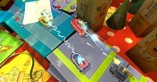 Toybox Turbos - 4 pack