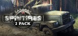SPINTIRES 2-Pack