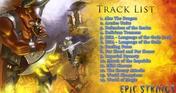 RPG Maker MZ - Epic Strings