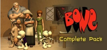 Bone Complete Bundle