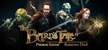 The Bard's Tale IV: Barrows Deep - Premium Edition