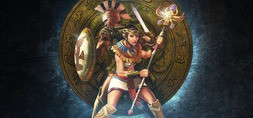 FREE Titan Quest Anniversary Edition and Jagged Alliance: Gold Edition