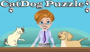 CatDog Puzzle