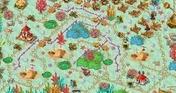 Gnomes Garden: Return Of The Queen