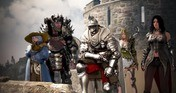 Black Desert Online - Master to Legendary Upgrade