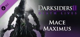 Darksiders II - Mace Maximus
