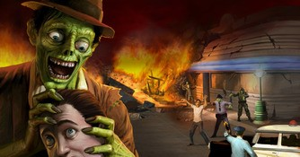 FREE Stubbs the Zombie in Rebel Without a Pulse and Paladins Epic Pack