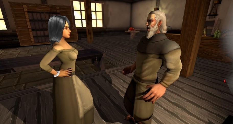 Tavern Keeper Simulator