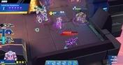 TRANSFORMERS: BATTLEGROUNDS - Shattered Spacebridge