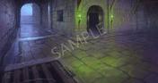 RPG Maker MV - TOKIWA GRAPHICS Battle BG No.4 Dungeon/Cave