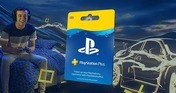 PlayStation Plus - 12 Months