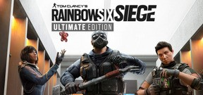 Tom Clancy's Rainbow Six Siege - Ultimate Edition Year 6