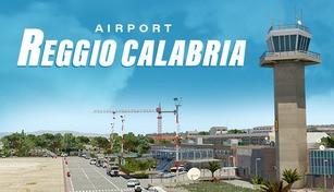 X-Plane 11 - Add-on: Aerosoft - Reggio Calabria XP