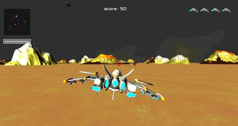 Galactic Trooper Armada