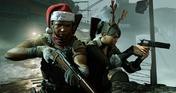 Zombie Army 4: Holiday Season Headgear Bundle
