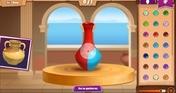 Pottery Crafts: Hand-Made Simulator