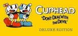 Cuphead - Deluxe Edition