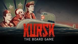 KURSK - Board Game