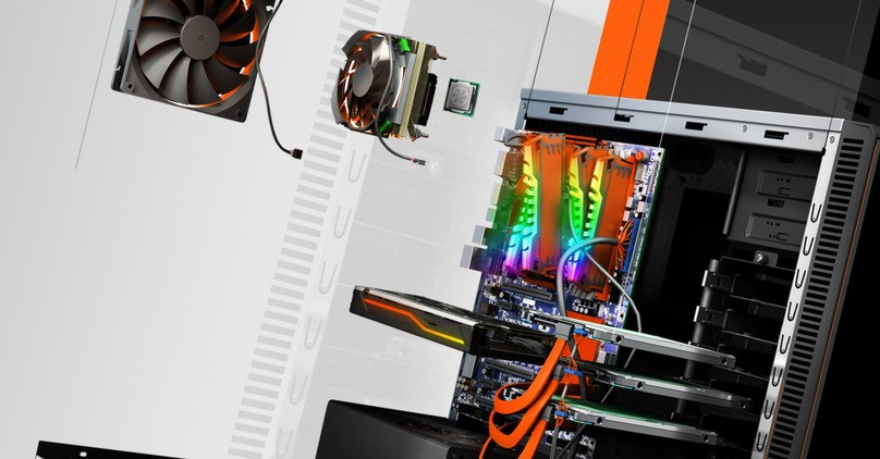 PC Building Simulator will be the next free game on Epic Games Store