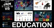 Jam Studio VR - Education & Health Care Edition