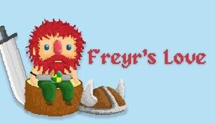 Freyr's Love