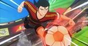 Captain Tsubasa: Rise of New Champions - Xiao Junguang