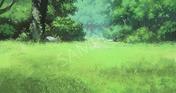 RPG Maker MV - TOKIWA GRAPHICS Battle BG No.2 Woods/Riverside