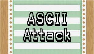 ASCII Attack Soundtrack