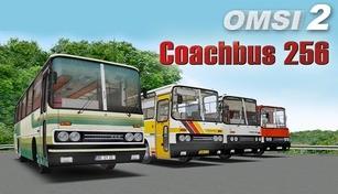 OMSI 2 Add-on Coachbus 256