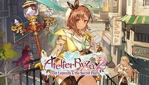"""Atelier Ryza 2: Recipe Expansion Pack """"The Art of Synthesis"""""""