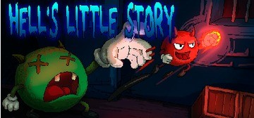 Hell's Little Story