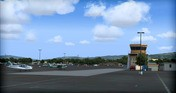 FSX: Steam Edition - Palo Alto Airport Add-On
