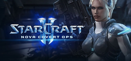 Скачать starcraft nova covert ops lighting special