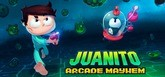 Arcade Mayhem Juanito