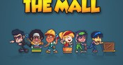 Another Brick in The Mall Soundtrack