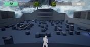 SENTIENT: Arena Mech Royale