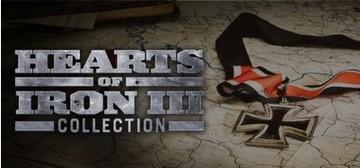 Hearts of Iron III Collection