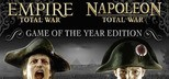 Empire and Napoleon: Total War - Game of the Year Edition