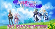 No Encounters - Asdivine Cross